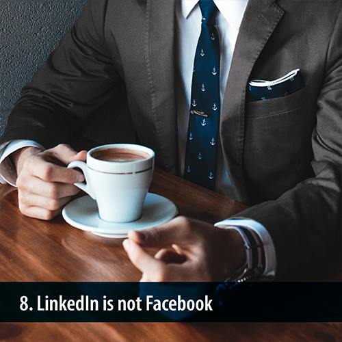 LinkedIn-is-not-Facebook