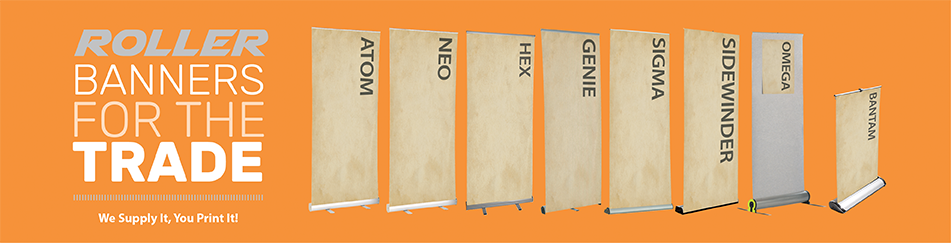 Roller Banners Blog