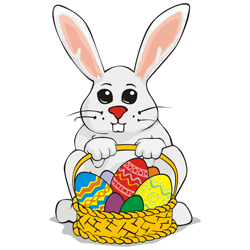easter bunny blog